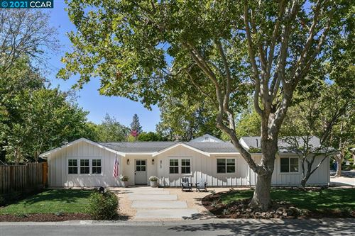 Photo of 473 Florence Dr, LAFAYETTE, CA 94549 (MLS # 40967809)