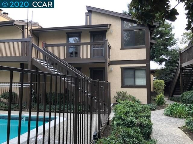 Photo for 4805 Clayton Rd #11, CONCORD, CA 94521 (MLS # 40929809)