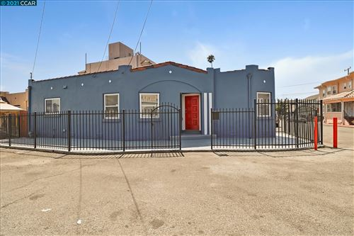 Photo of 5751 Kingsley Cir, OAKLAND, CA 94605 (MLS # 40964810)