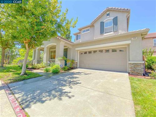 Photo of 500 Silver Maple Dr, HERCULES, CA 94547 (MLS # 40911811)