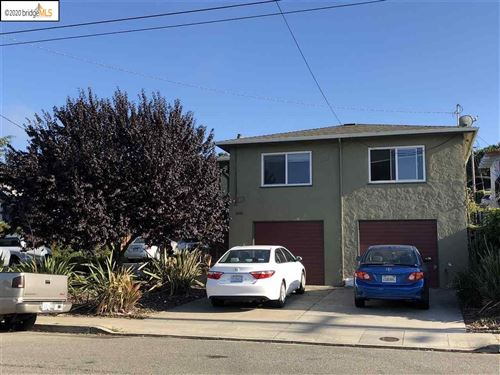 Photo of 6000 Bayview Ave, RICHMOND, CA 94804 (MLS # 40915811)