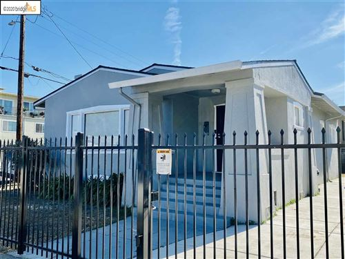 Photo of 1834 Roosevelt Ave, RICHMOND, CA 94801 (MLS # 40928811)