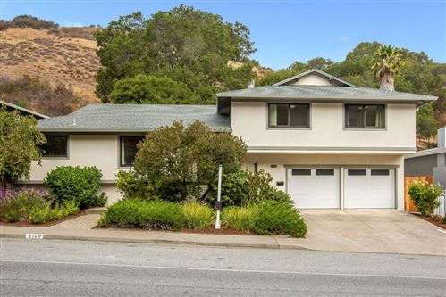 Photo of 3140 Brittan Avenue, San Carlos, CA 94070 (MLS # ML81866811)