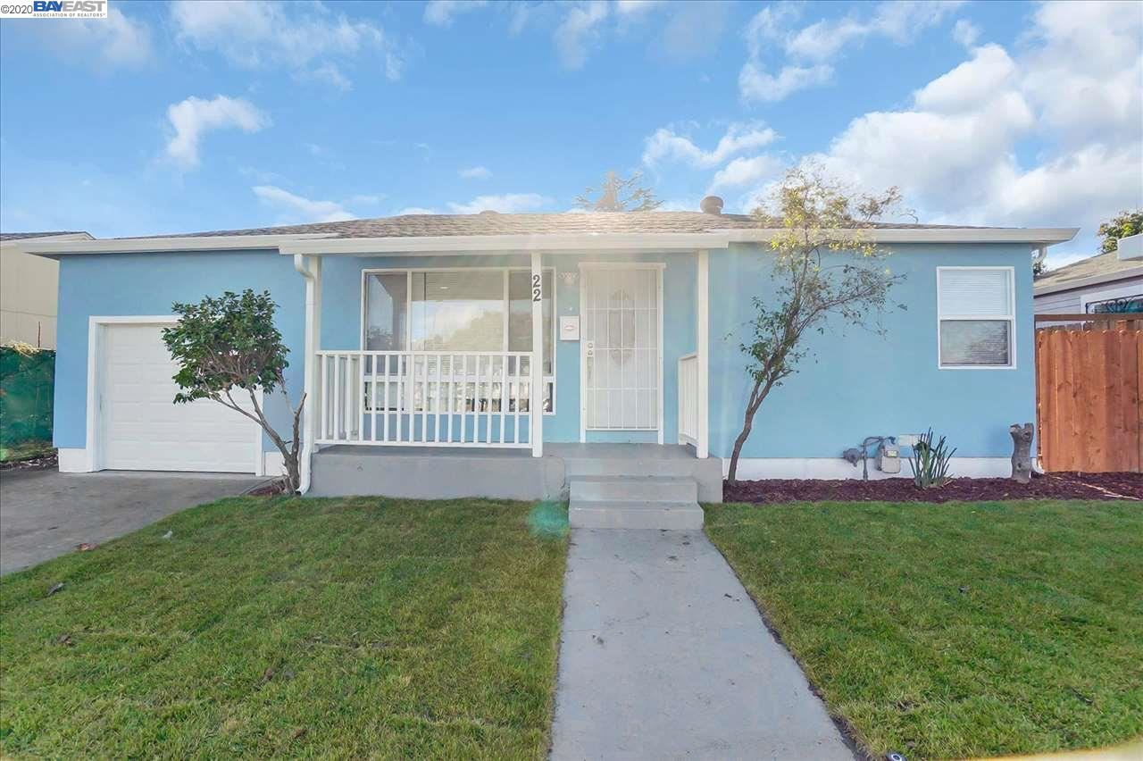 Photo for 22 Service Rd, ANTIOCH, CA 94509 (MLS # 40932811)
