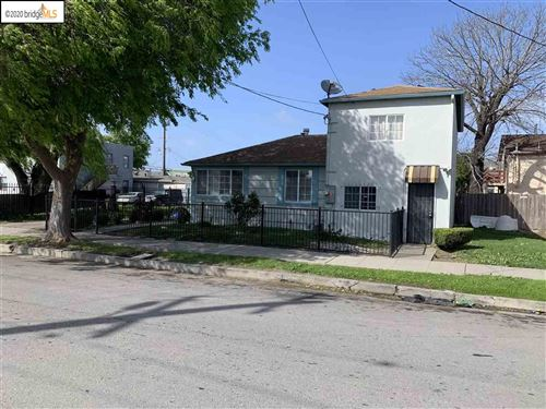 Photo of 721 Lucas Ave, RICHMOND, CA 94801 (MLS # 40898812)