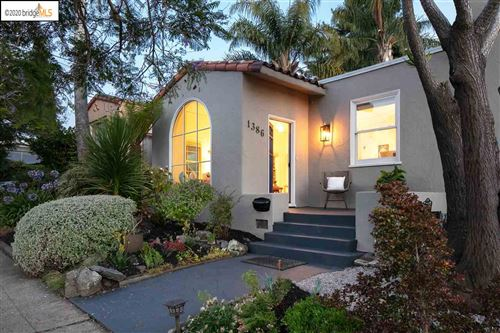 Photo of 1386 Gilman St, BERKELEY, CA 94706 (MLS # 40911812)