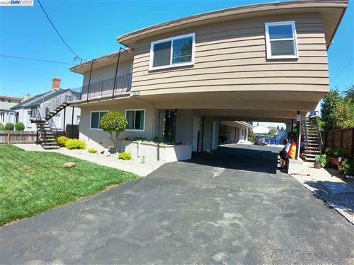 Photo of 280 Haas Ave, SAN LEANDRO, CA 94577 (MLS # 40932812)