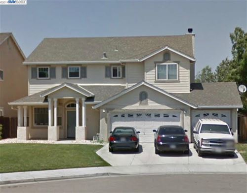 Photo of 183 Hollow Brook Ct, TRACY, CA 95377 (MLS # 40890813)