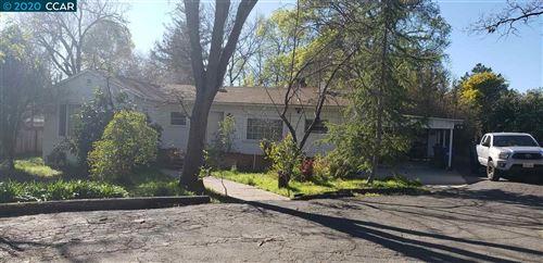 Photo of 2161 Pleasant Hill Rd, PLEASANT HILL, CA 94523 (MLS # 40894813)
