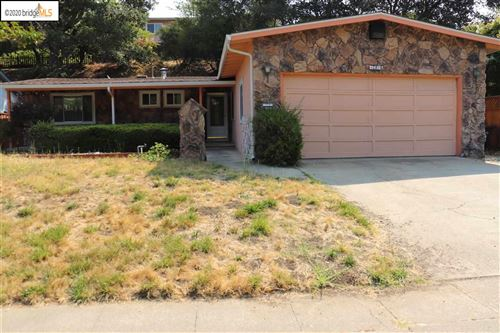 Photo of 10816 Golf Links, OAKLAND, CA 94605 (MLS # 40915813)