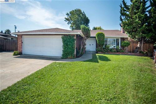 Photo of 4584 Evelena Ct, FREMONT, CA 94536 (MLS # 40922813)