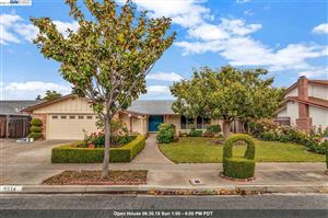 Photo of 5574 Abington Dr, NEWARK, CA 94560 (MLS # 40866814)