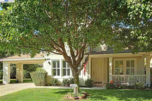 Photo of 2845 Savoy Ct, BRENTWOOD, CA 94513 (MLS # 40921814)