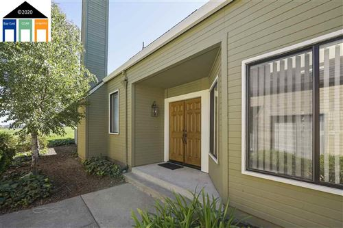 Photo of 3386 Longview Ct, RICHMOND, CA 94806 (MLS # 40922814)