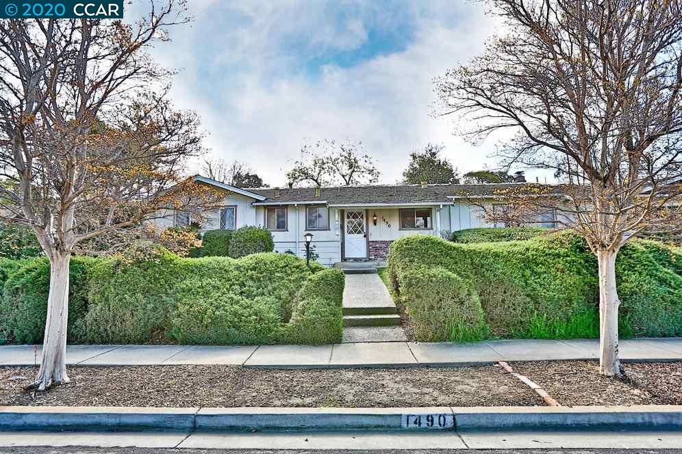 Photo of 1490 Duncan Dr, CONCORD, CA 94521 (MLS # 40900814)