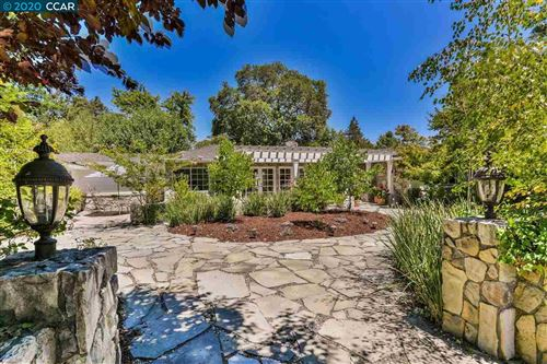 Photo of 55 Cora Ct, WALNUT CREEK, CA 94597 (MLS # 40913815)