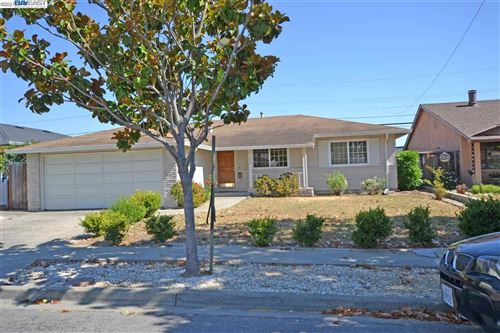 Photo of 4654 Nelson St, FREMONT, CA 94538 (MLS # 40934815)