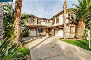 Photo of 599 Toscanna Ct, BRENTWOOD, CA 94513 (MLS # 40888816)