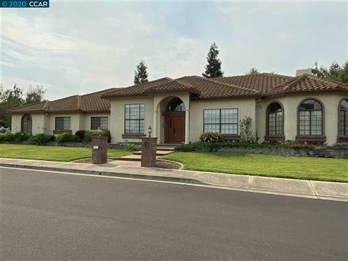Photo of 1217 Blossom Circle, LIVERMORE, CA 94550 (MLS # 40917816)