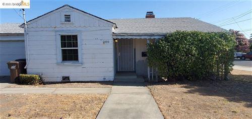 Photo of 200 W 18Th St, ANTIOCH, CA 94509 (MLS # 40959816)