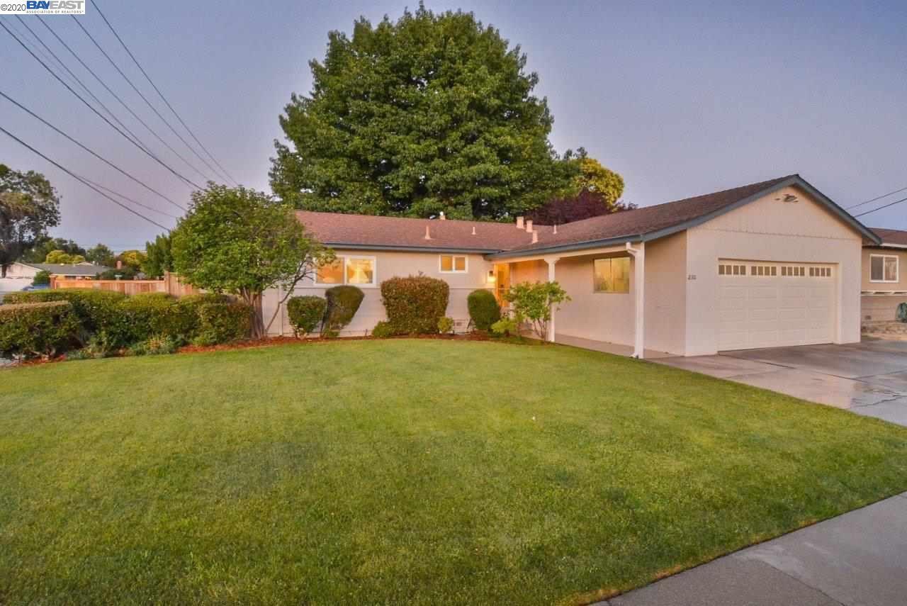 230 Estates St, Livermore, CA 94550 - #: 40910816