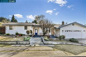 Photo of 1154 Southridge Ct, CONCORD, CA 94518 (MLS # 40849817)