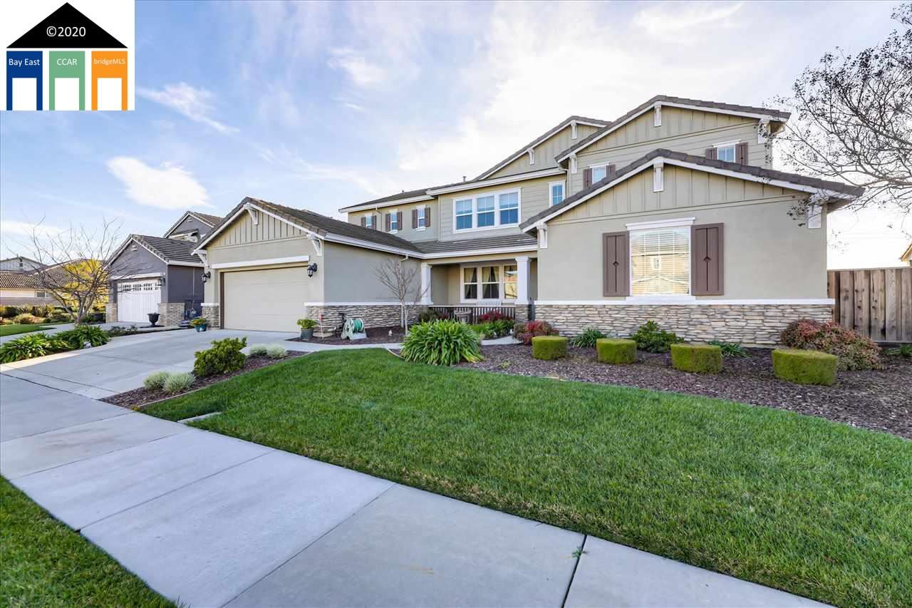 Photo of 407 Lakeview ct., OAKLEY, CA 94561 (MLS # 40904818)