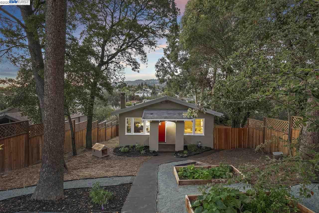 4734 Redding St, Oakland, CA 94619 - MLS#: 40914818
