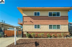 Photo of 3757 39th Ave #UNIT 1, OAKLAND, CA 94619 (MLS # 40876819)