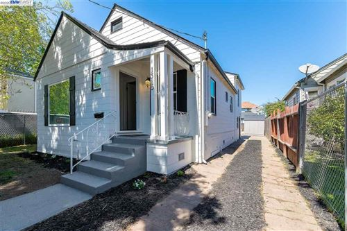 Photo of 1315 99TH AVE, OAKLAND, CA 94603 (MLS # 40900819)