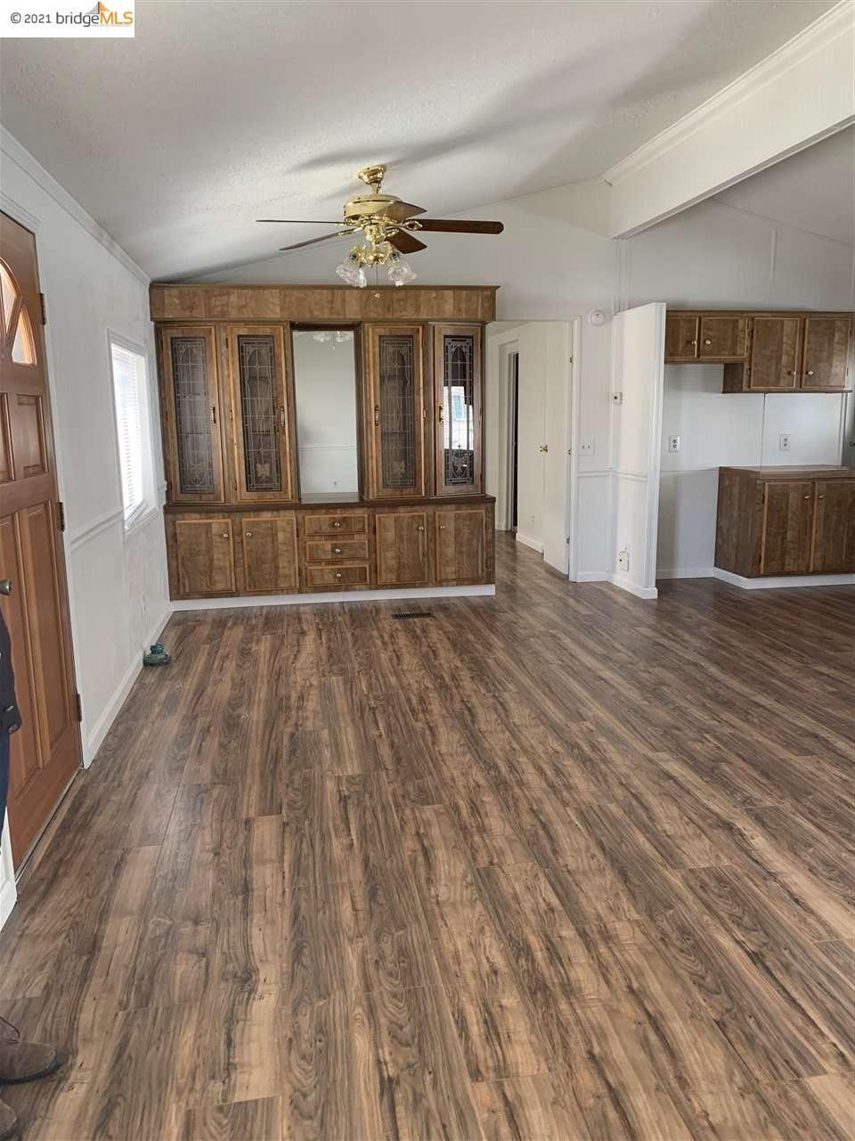 Photo of 210 W Cypress Rd #TRLR 4, OAKLEY, CA 94561 (MLS # 40940819)