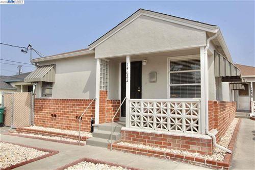 Photo of 14622 Julietta St, SAN LEANDRO, CA 94578 (MLS # 40920820)