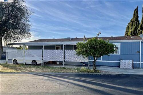 Photo of 2151 Oakland Rd #520, SAN JOSE, CA 95131 (MLS # 40947820)