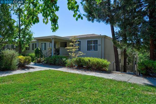 Photo of 1935 Golden Rain Rd #11, WALNUT CREEK, CA 94595 (MLS # 40967820)