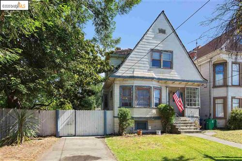 Photo of 341 Lincoln Ave, ALAMEDA, CA 94501 (MLS # 40906821)