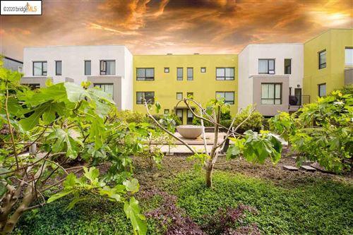 Photo of 205 Palisade Drive, OAKLAND, CA 94607 (MLS # 40910821)