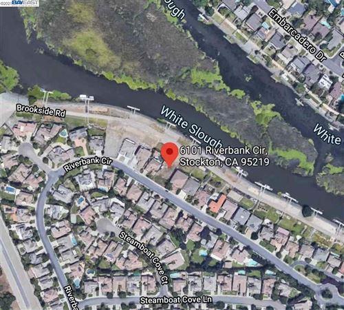 Photo of 6101 Riverbank Cir, STOCKTON, CA 95219 (MLS # 40934821)