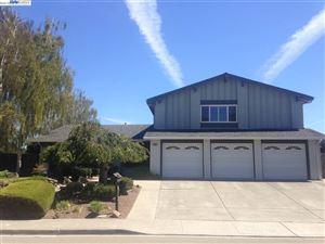Photo of 2535 MARSH DR, SAN RAMON, CA 94583 (MLS # 40824822)