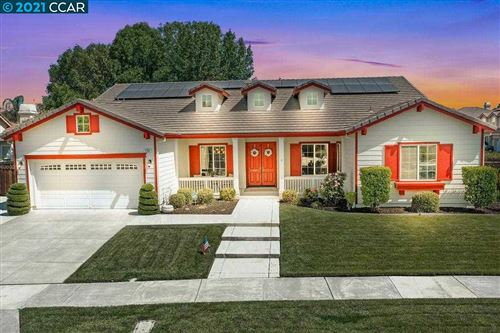 Photo of 1783 Anastasia Dr, BRENTWOOD, CA 94513 (MLS # 40958822)
