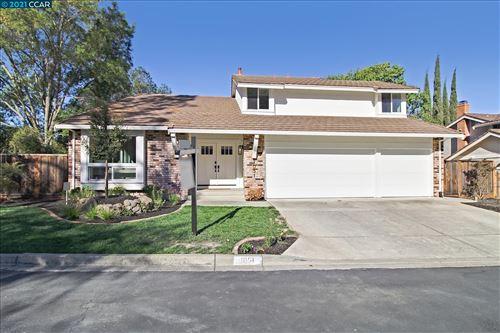 Photo of 1051 rudgear rd, Walnut Creek, CA 94596 (MLS # 40970822)