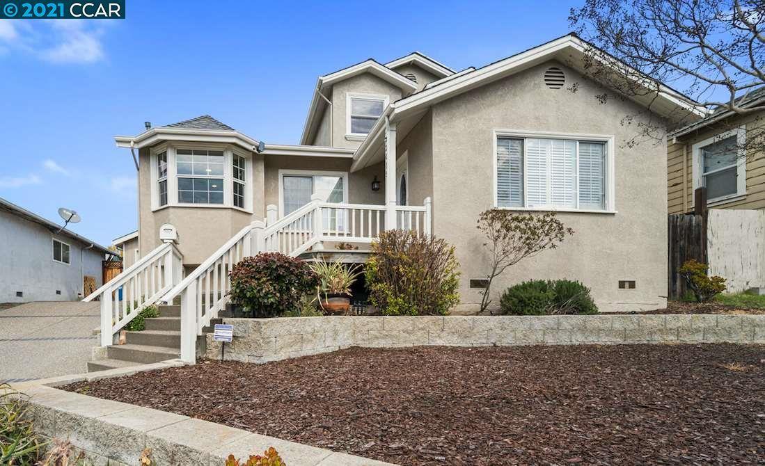 Photo of 2015 Pacheco Blvd, MARTINEZ, CA 94553-1944 (MLS # 40941822)