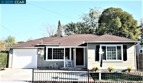 Photo of 1680 Stanford Ave, CONCORD, CA 94519 (MLS # 40887823)