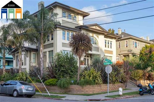 Photo of 476 Cheney Ave, OAKLAND, CA 94610 (MLS # 40921823)