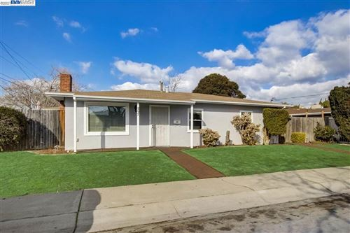 Photo of 897 Lester Ave, HAYWARD, CA 94541 (MLS # 40934824)