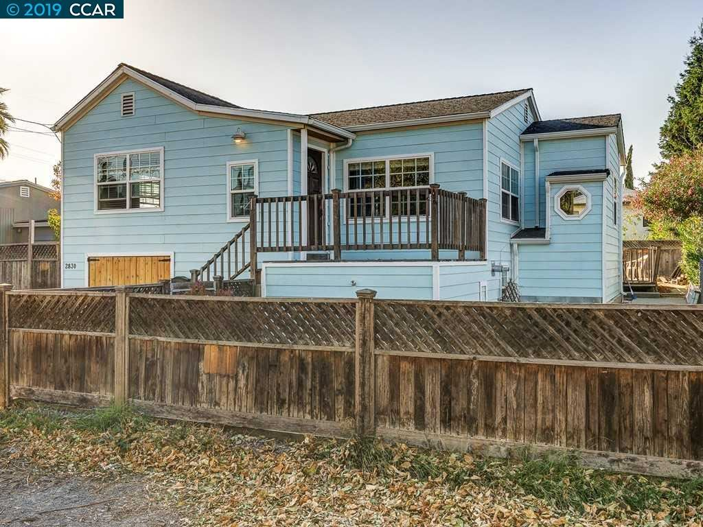 2830 Rose St, Martinez, CA 94553 - MLS#: 40887824