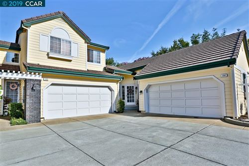 Photo of 1367 Shell Lane, CLAYTON, CA 94517 (MLS # 40885825)