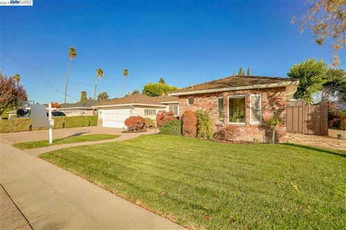 Photo of 4684 Mayfield Drive, FREMONT, CA 94536 (MLS # 40889825)