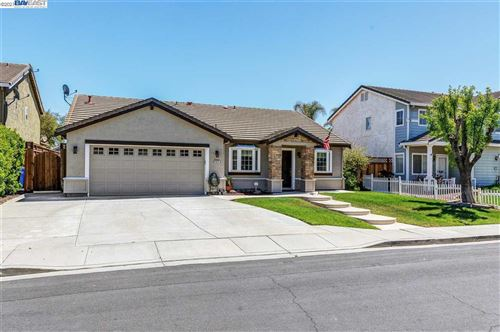 Tiny photo for 4028 NAUTICAL CT, DISCOVERY BAY, CA 94505 (MLS # 40947825)