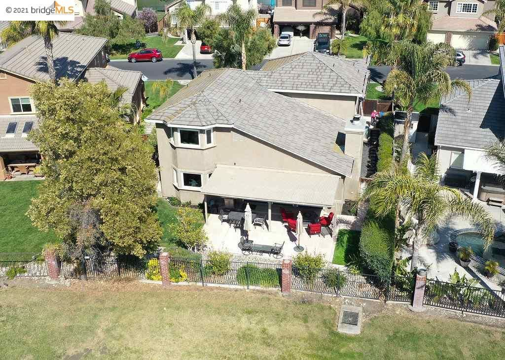 Photo of 2134 Prestwick Dr, DISCOVERY BAY, CA 94505 (MLS # 40941825)