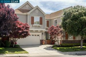 Photo of 912 Regalo Way, SAN RAMON, CA 94583 (MLS # 40865826)